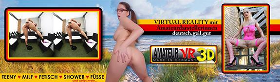 free amateurvr3d password
