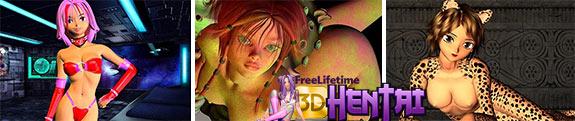 free freelifetime3dhentai password