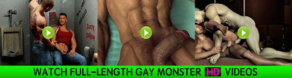 free gaymonsterporn password