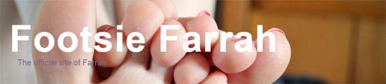 footsiefarrah