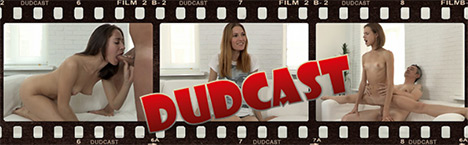 enter dudcast